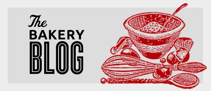 The Bakery Blog
